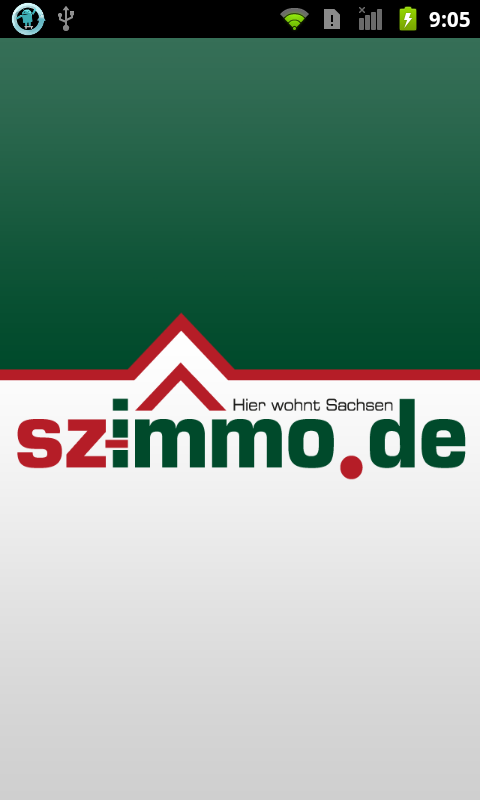 sz-immo - screenshot