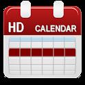 HD Calendar Full icon