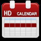 HD Calendar Full
