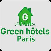 Green Hotels 13