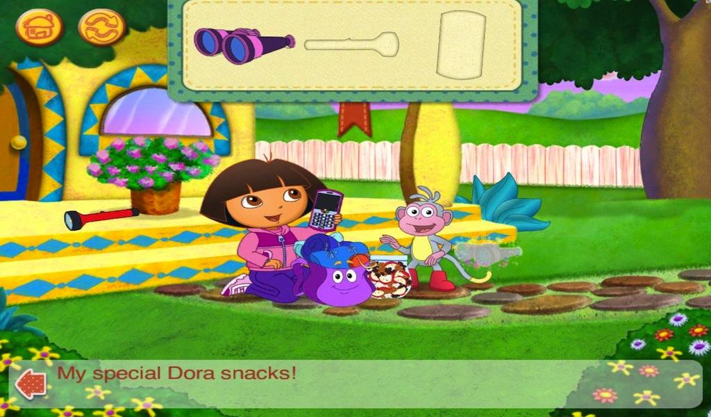 Dora And Diego S Vacation Android Apps On Google Play