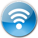 Hotspotting – Free WiFi Map logo