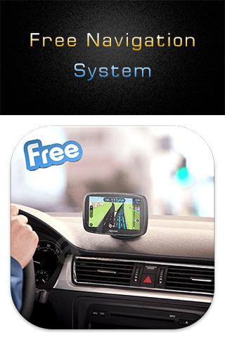Free Navigation System