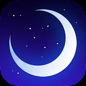 moontime -睡眠/sleepの質を改善するアプリ-