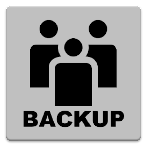 contacts backup ultimate   android apps on google play