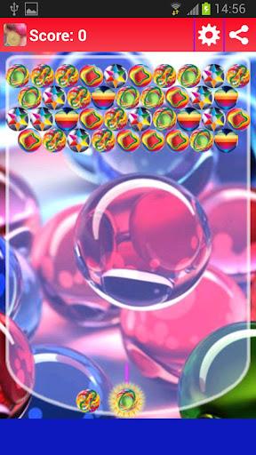 玩免費休閒APP|下載糖果泡泡龍遊戲 app不用錢|硬是要APP
