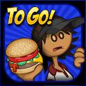 Papa's Burgeria To Go! icon