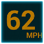 GPS LED Speedometer 3.0 Apk