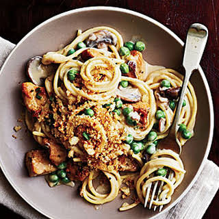 Chicken Spaghetti.