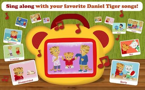 Daniel Tiger Grr-ific Feelings v1.0