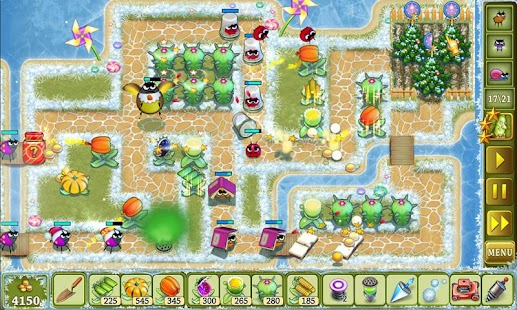 Garden Rescue CE- screenshot thumbnail