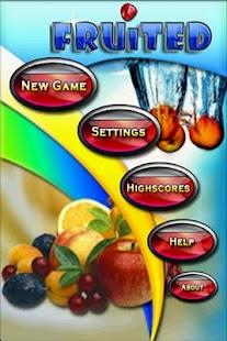 Fruited - screenshot thumbnail