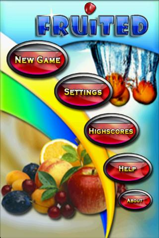 Fruited - screenshot