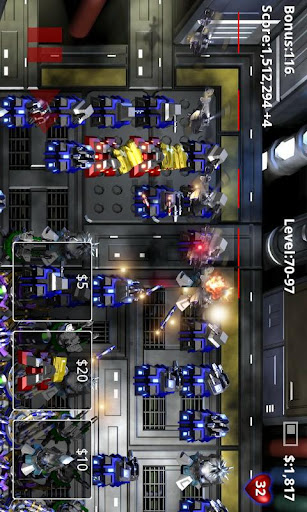 Robo Defense  screenshots 2