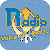 Radio Voice of Khalsa