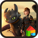 HowToTrain YourDragon2 dodol icon