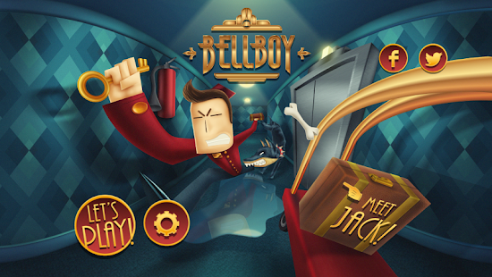 Bellboy - screenshot thumbnail