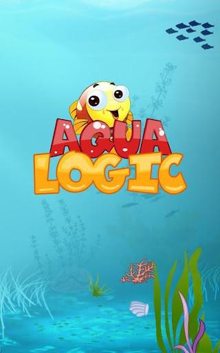 Aqua Logic Pro