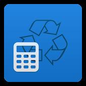 Schrootprijzen Calculator