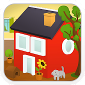 My house - fun for kids