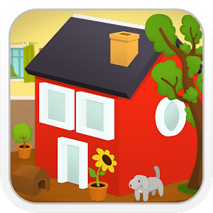 My house – fun for kids for PC and MAC