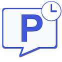 Parking SMS Scheduler icon