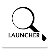 Search based laucher - OLD