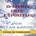 Livro dos Espir - COLABORADOR