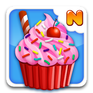 Cupcake Stand HD FREE for PC and MAC