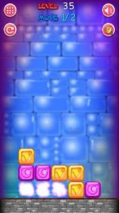 Block Move Story - náhled