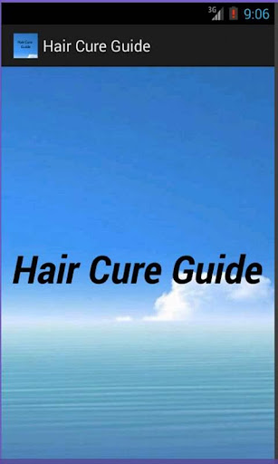 Hair Cure Guide