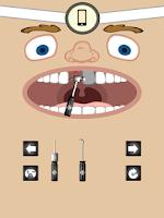 Screenshot of Hardest Dentist Ever