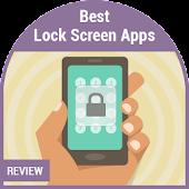 Best Lock Screen Apps Review