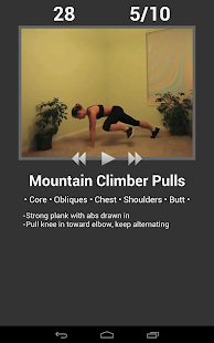 Daily Cardio Workout FREE- screenshot thumbnail