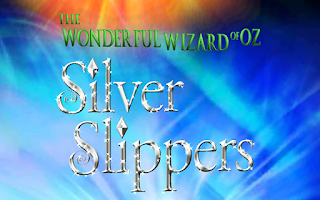 Screenshot of Wizard of Oz Silver Slippers