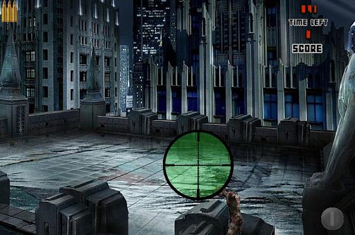 【免費街機App】Contract Sniper Zombies-APP點子