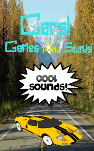car games for kids screenshot thumbnail
