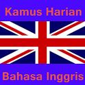 Kamus Harian Bahasa Inggris icon