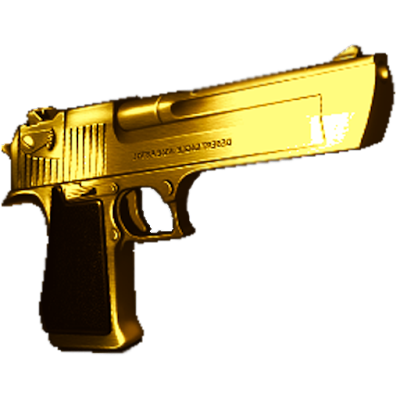 Desert Eagle Gold