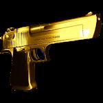 Desert Eagle Gold v2.8