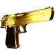 Desert Eagle Gold v2.8