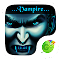 Vampire GO Keyboard Theme 3.87 icon