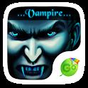 Vampire GO Keyboard Theme icon