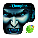 Vampire GO Keyboard Theme 3.87 APK Download