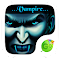 Vampire GO Keyboard Theme 3.87 Apk