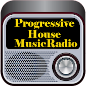 Progressive House Music Radio