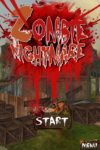 Zombie Nightmare Run