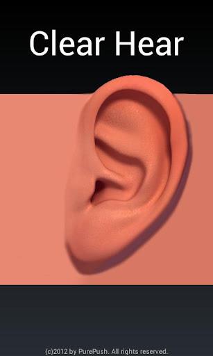 Clear Hear Lite for Deaf