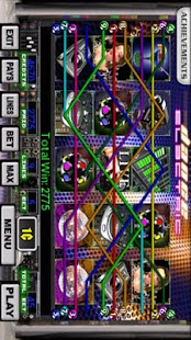 Dance Electric Slot Machine - screenshot thumbnail