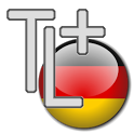 TL+ Base German - Tourist icon